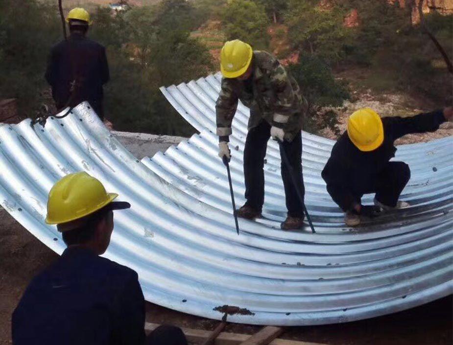 衡水荣达钢结构有限公司