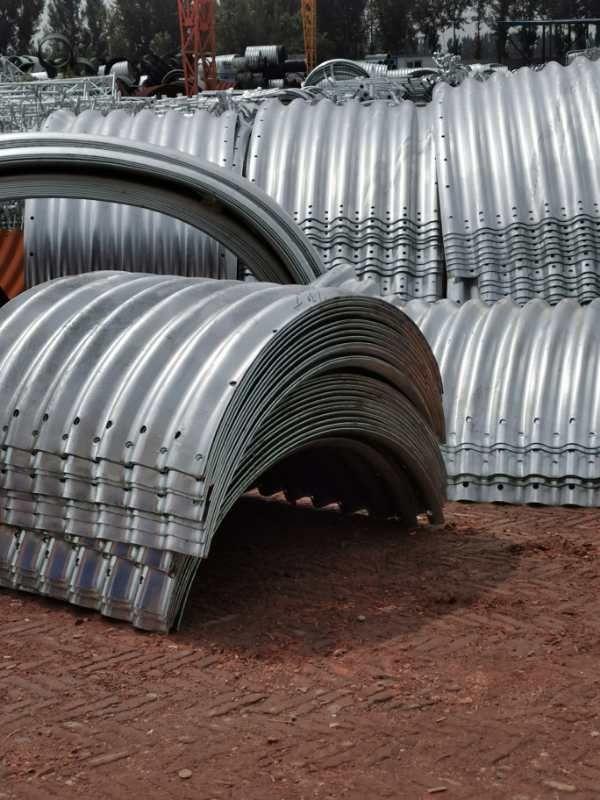 钢制波纹管的规格