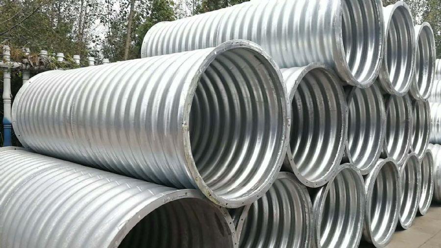 钢波纹管涵施工的常见问题有哪些?