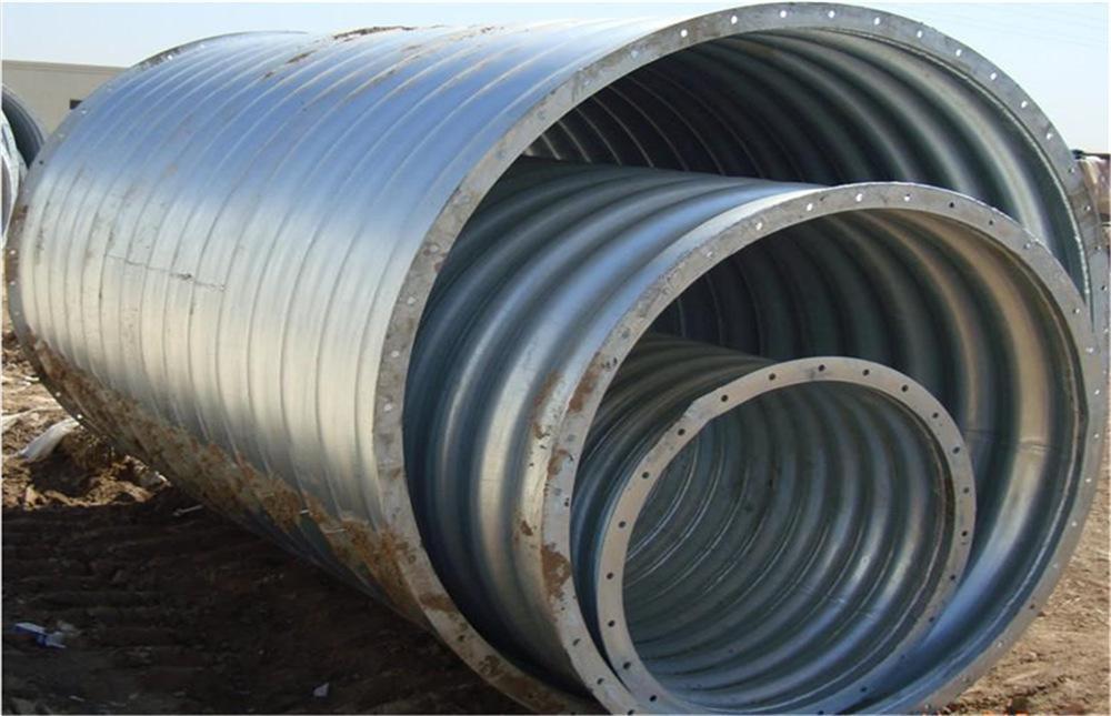 钢制波纹管注浆堵塞的原因及处理方法