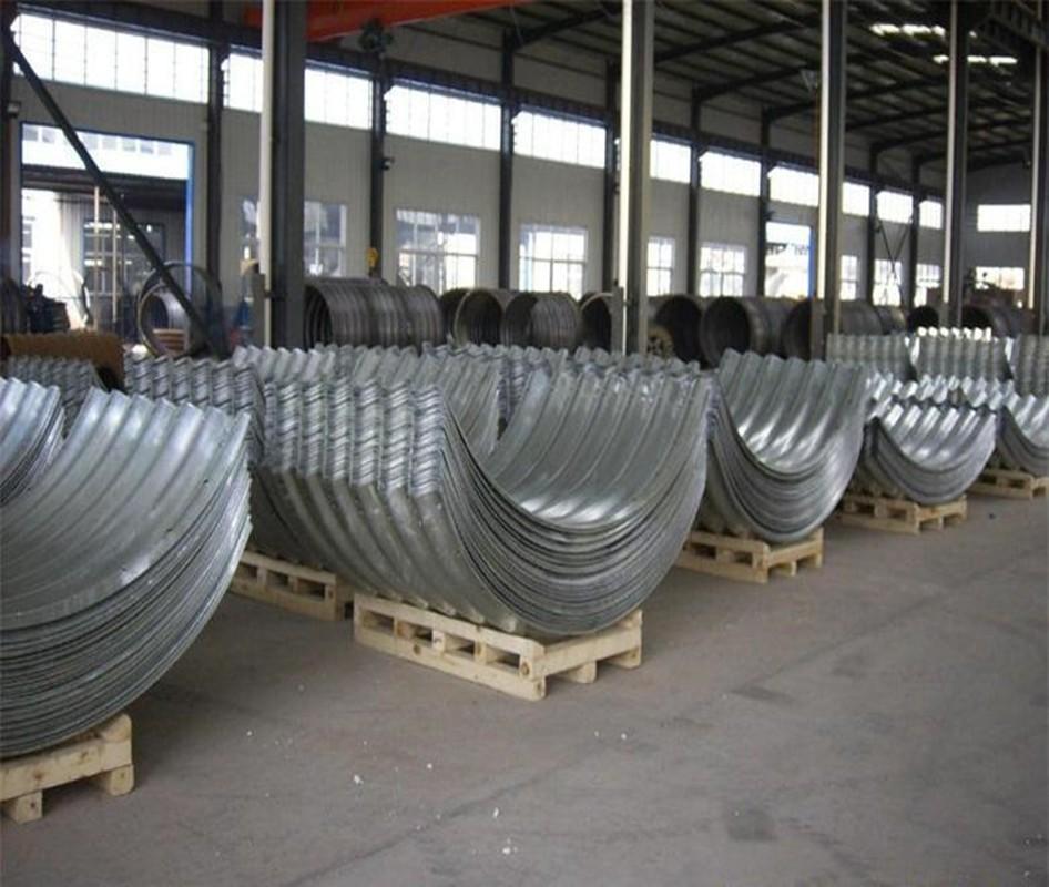 钢制波纹管的主要材料及结构特征有哪些?