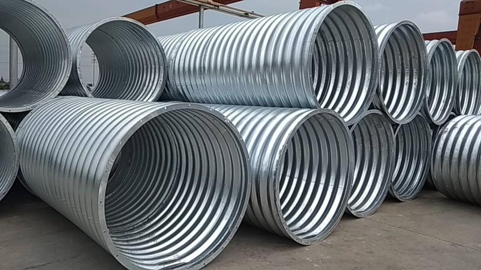 钢波纹管施工中的安全及环保措施有哪些?