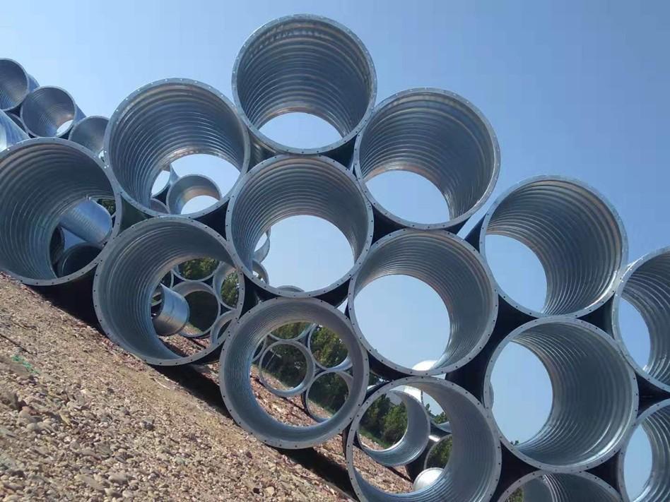 钢制波纹管的作用及特点